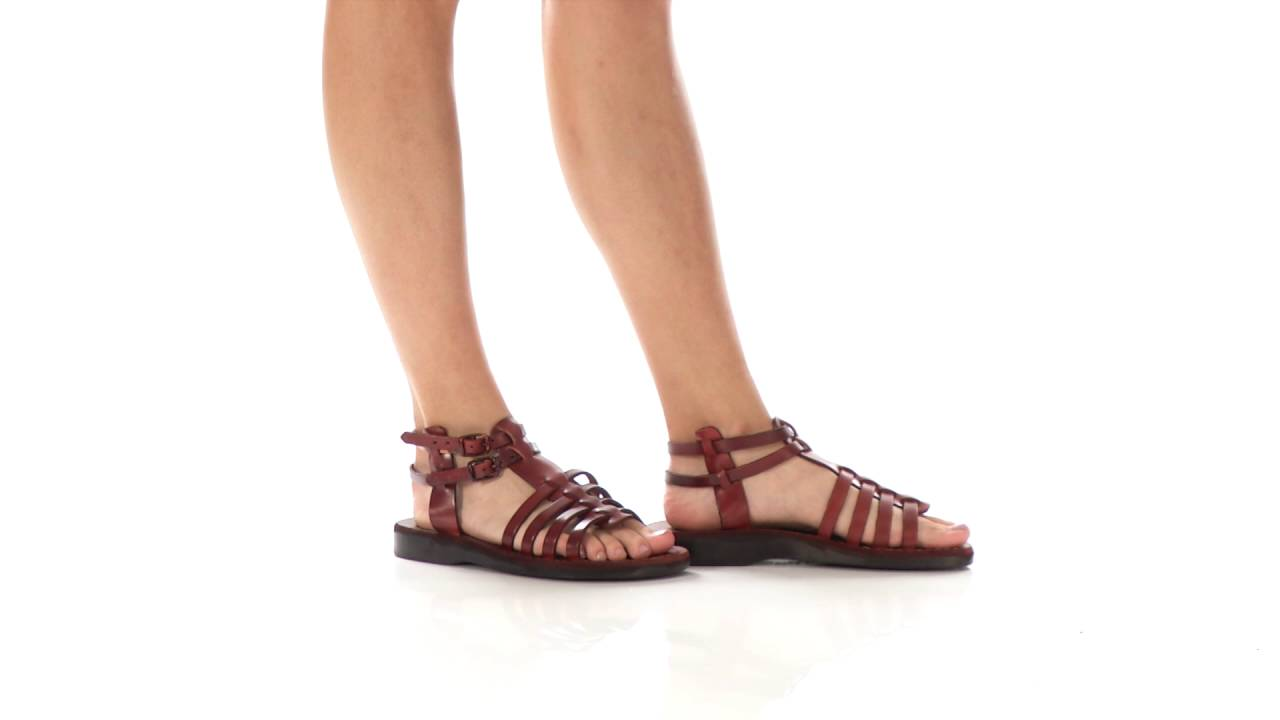 Jerusalem Sandals Women's 'Leah' Sandal