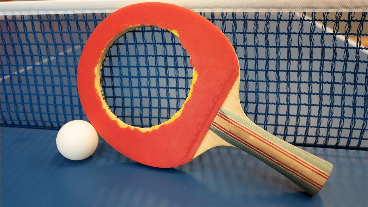 Best Ping Pong Shots 2020