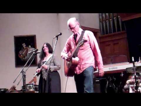 Deborah Gillespie & Eric Paradine Steam Vent 10 12 13