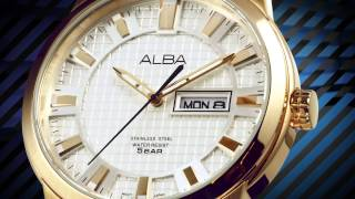 ALBA Watch AV3278X1