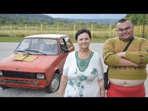 Bosanske seljačine i Yugo 45