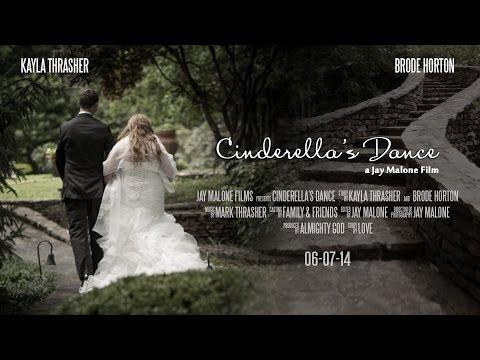 Cinderella's Dance - Kayla & Brode - by Jay Malone Films
