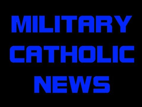 The Catholic Military News - February 2/2
