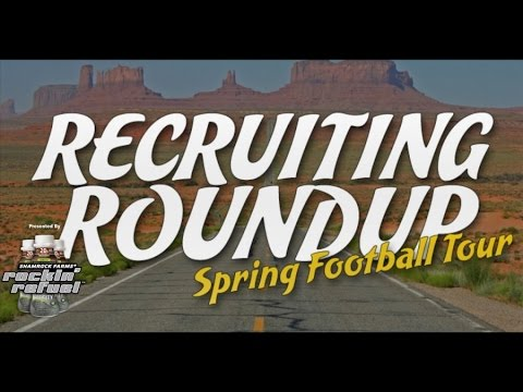 Recruiting Roundup: From Mesquite HS, Underclassman Bring in