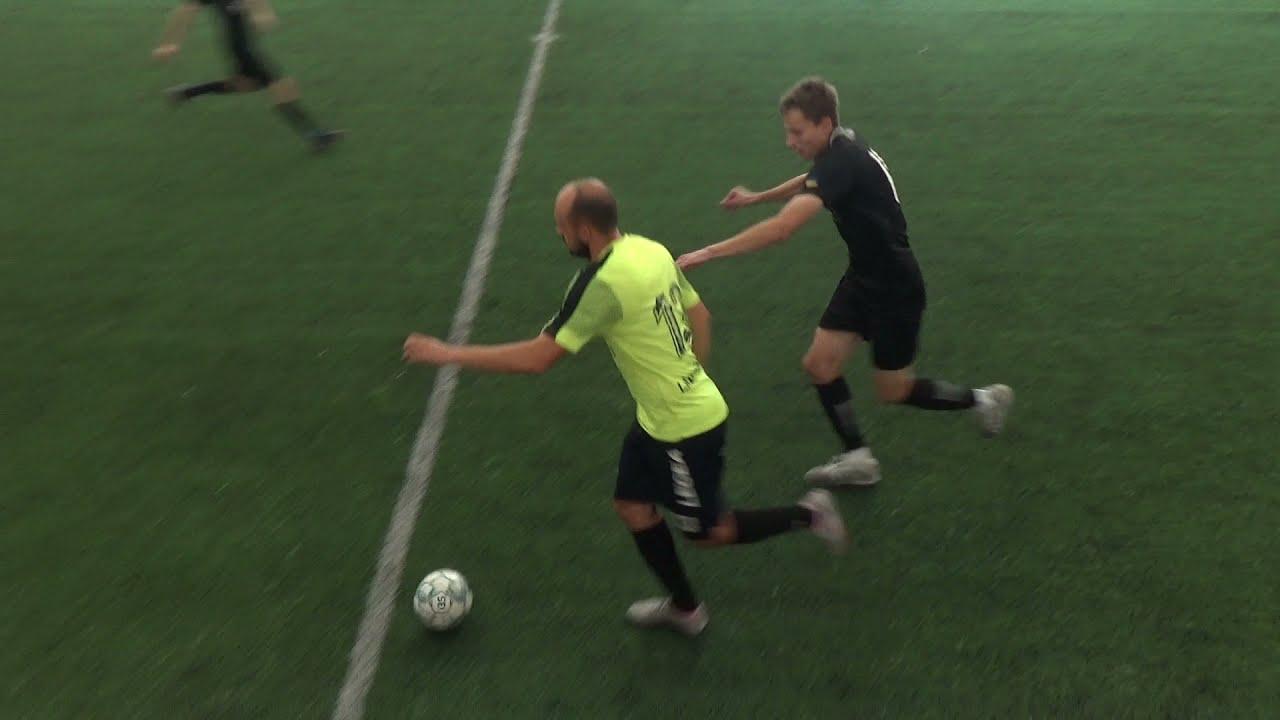Матч повністю | Lawgris 2 : 5 2T-AVATAS  | Parimatch League 2021