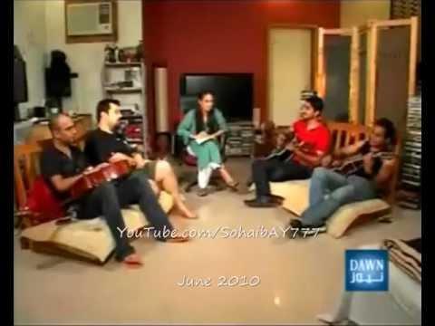 Entity Paradigm ( EP ) - Waqt Acoustic LIVE