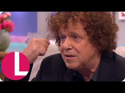 Was Leo Sayer the Last Person to Speak to Elvis?  Lorraine