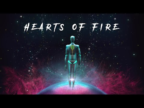 Magnan - Hearts Of Fire (Official Video) [Galactic Video]