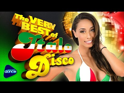 The Very Best of ITALO DISCO 80-90. Golden Memories. Retro Hits. Top Music.