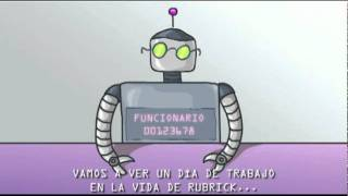 MUNDO ROBOT