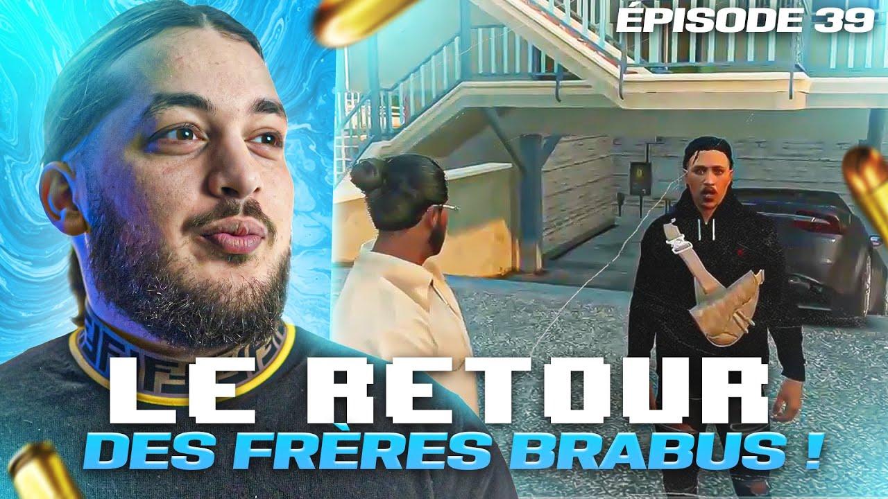 Download Le retour des frères Brabus ! Les choses ont changé... (Episode 39)