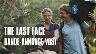 THE LAST FACE de Sean Penn avec Charlize Theron - Bande-Annonce VOST
