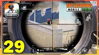 Rushing Enemy Squad For Revenge Goes Wrong | Battlegrounds Mobile India Gameplay
