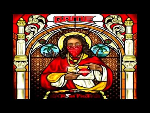 THE GAME SEE NO EVIL FEAT KENDRICK LAMAR AND TANK