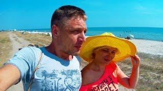 видео Туризм и отдых в Херсонской области. Где отдохнуть и что посмотреть