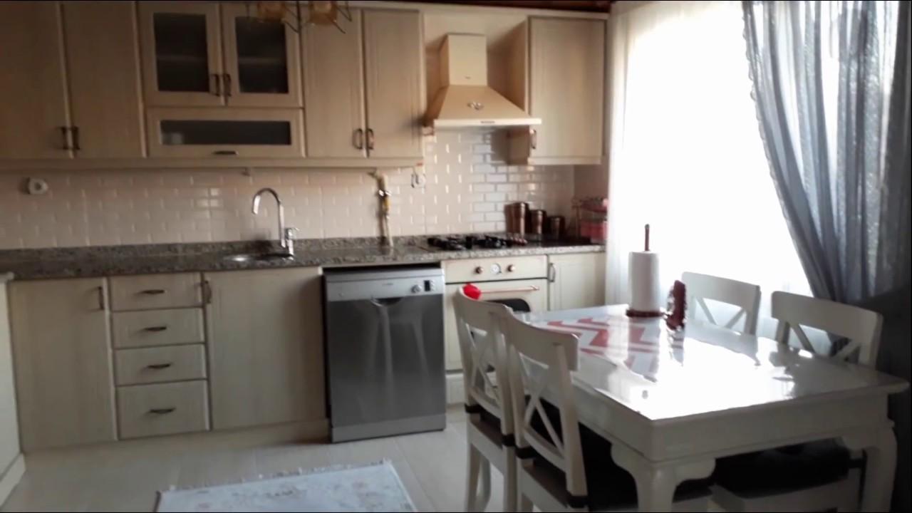 ev gezmesi mutfak youtube. Black Bedroom Furniture Sets. Home Design Ideas
