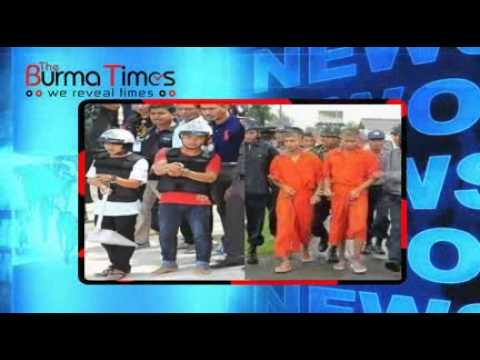 Burma Times Daily News 28.12.2015