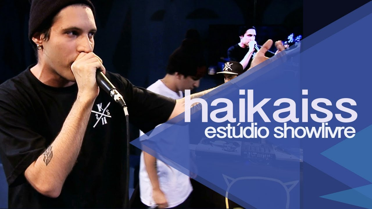 Haikaiss filosofia de boteco clipe download