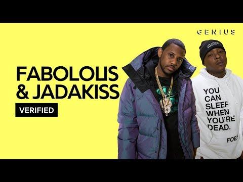 "Fabolous & Jadakiss ""F vs. J Intro"" Official Lyrics & Meaning | Verified"