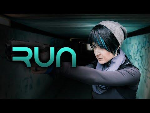 Shadowrun: Kurzfilm RUN (2017)