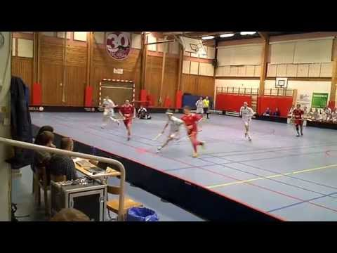 Träningsmatch SDF-SM 141216 Göteborg P97 - Floda (HD) Per1