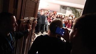 Новосибирск - Танцы на ТНТ Тур
