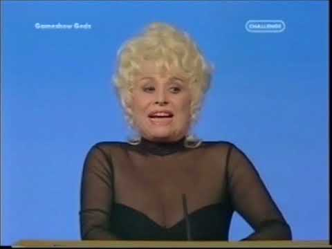 ITV's Celebrity Squares - Series 1 Episode 1 - 8th January 1993