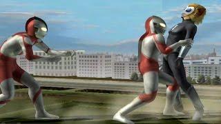 Video Ultraman Jack & Ultraman TAG Team Mode ★Play ウルトラマン FE3 download MP3, 3GP, MP4, WEBM, AVI, FLV Juni 2018