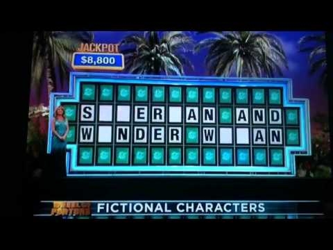 Dan Holzman - Sunday's Game Show Moment