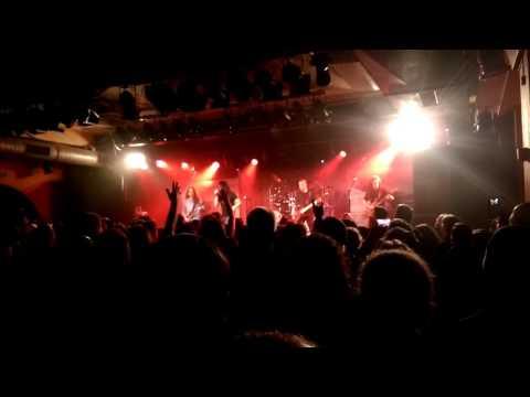 FATES WARNING - Point Of View, live in Aschaffenburg (DE), 30-1-2017
