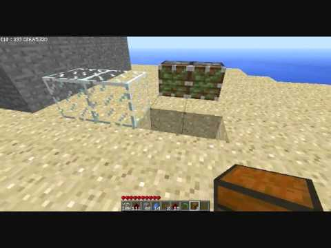 how to make in minecraft chest
