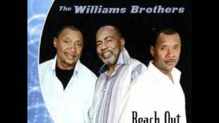 You Blessed Me Still   The Williams Brothers