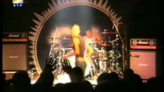 Skunk Anansie - Twisted (Everyday Hurts) - LIVE Portugal