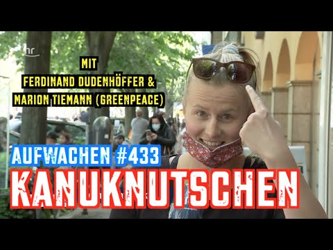 Aufwachen #433: Autoland Deutschland (mit F. Dudenhöffer & Marion Tiemann | Greenpeace)