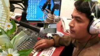 ATAY JATAY with RJ Asfandyar Khan Radio Buraq