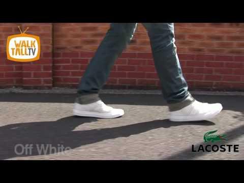 146dfb633 Lacoste Cerberus 8 - Off White AW10
