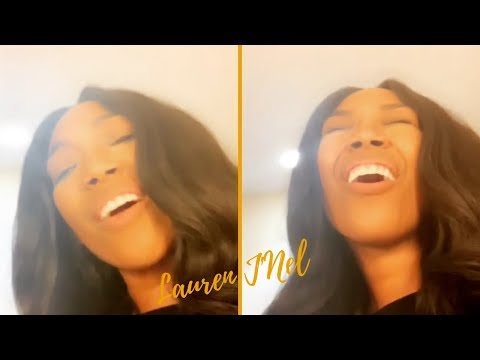 Brandy Slays Snippet of Her 90s Single