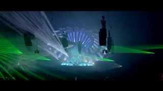 Qlimax 2014 | Endymion Show
