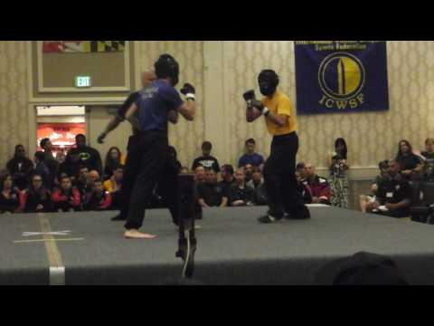 2017 US International Kuo Shu Championship Tournament Lei Tai Elimination #15 from YouTube · High Definition · Duration:  5 minutes 50 seconds  · 148 views · uploaded on 7/30/2017 · uploaded by NexusJunisBlue