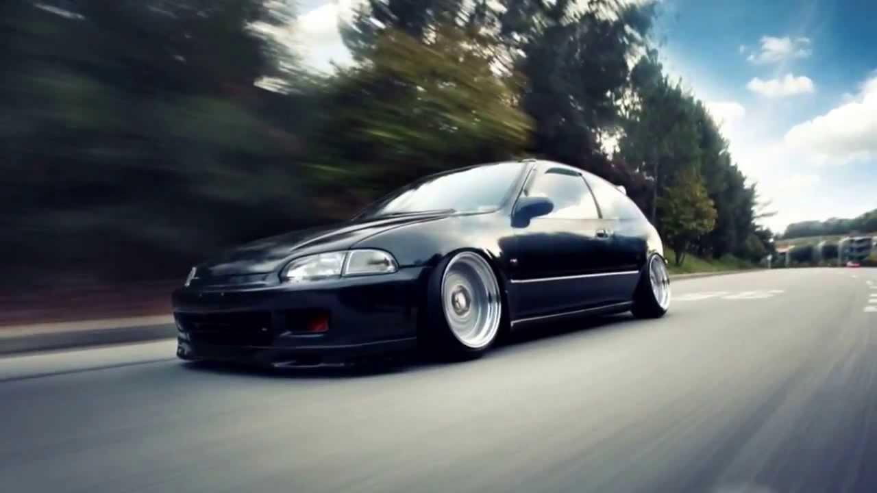 Jdm Honda Civic Www Pixshark Com Images Galleries With
