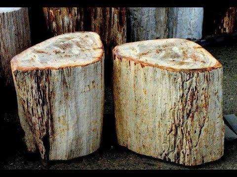 Unique Wood Tables