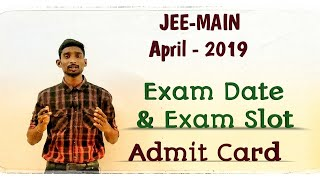 #Jeemain#april2019