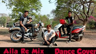 || Aila re|| Dance Choreography ||  Rahul , Babu & Subho