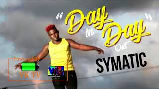 Symatic - Day In Day Out (November 2017)