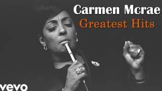 Carmen McRae Greatest Hits Collection HD HQ