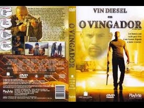 O Vingador assistir filme completo dublado em portugues
