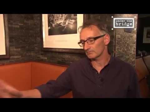 Pat Nevin Interview at Under the Bridge - 2015
