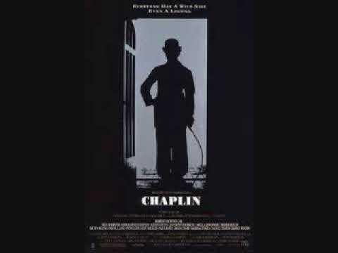 卓別林與他的情人- 電影配樂Chaplin (1992)