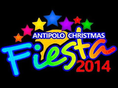 Antipolo Fiesta 2014 — The Grand Parade