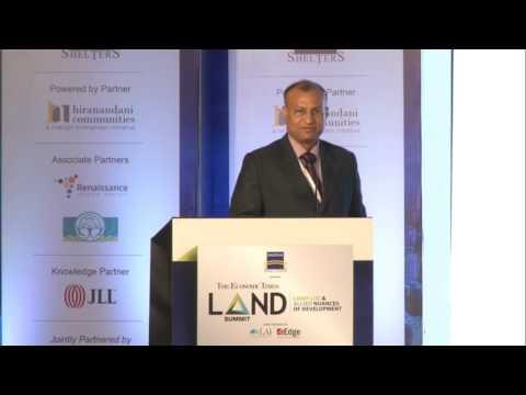 Innovations in transportation sector - Suresh Prabhu